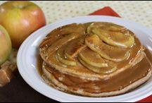 Pancakes / by aly vander