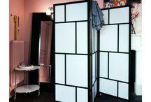 Decoración japonesa / La cultura japonesa nos ha influido de muchas maneras y una de ellas es en la decoración.