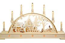 Schwibbögen | candle arches