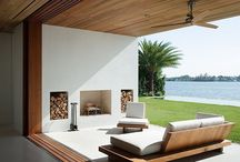 Noosa outdoor couches