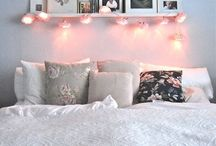 decor // cama