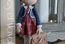 muñecas bellas