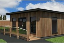 Eco Friendly Modular Classrooms / We install our eco friendly modular classrooms all year round. Spacious and practical, they can be a great asset to any school. They are made using timber which is certified by the Forestry Stewardship Council to suit all different needs and tastes. http://www.bridgetimber.com/product-category/modular-classrooms