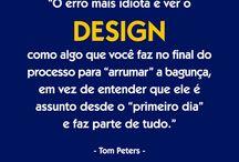Frases Design / Frases inspiradoras sobre DESIGN.