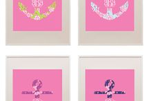 Printables / Free printables  / by Amanda Bridges-White