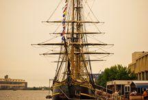 Ships & Marine