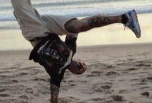 Sarue capoeira