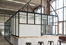 Studio Fall 2014 - SE Portland MakersSpace / by Valentina Leoni