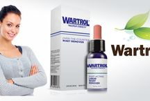Wartrol Wart Guide / If you're here visiting the site and you have been bothered by warts in any way, I want you to know that I feel your pain and insecurities.
