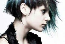 capelli style