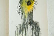 painting - illust
