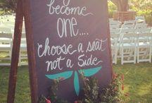 Wedding Ideas / Second Wedding Ideas / by Gayle Schneider