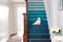 Stairs / by Dawne Novinger