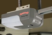Garage Door Openers and Accessories / This board gives you all the information and resources you need about Overhead Door garage door openers and accessories.  / by Overhead Door Garage Doors