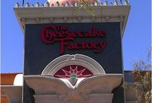 Cheesecake Factory Recipes