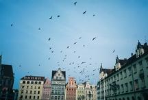 Poland / Travel spots