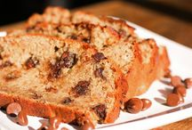 Breads and muffins / by Beth Petersheim
