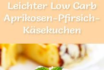 Low Carb-Desserts