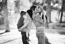 Inspiration: Families