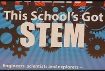 SC STEM News and Events