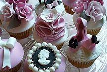 kekler ve tatlılar