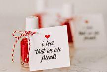 Valentines ❤️ / Ideas