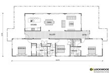 House - Pavilion style