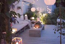 Terrassen ❤️
