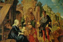 Galeria drzeworyty Albrecht Dürer
