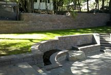Backyard Ideas / by Angela Redman Deke