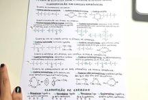 Resumo química