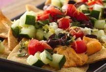 Healthy foods / by Jill Bowman