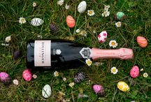 Bollinger Easter / Bollinger wishes you a happy easter!
