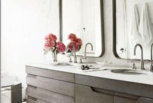 Bathroom / by Lori Brown-Chauvet