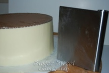 Cake Decorating Tips and Inspirations