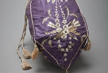 1800-1820 Regency - Accessories