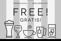 MQMmoments! / How will you create your #MQMmoment?