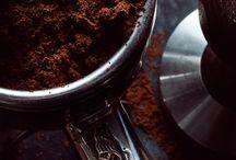 Caffine. Beautiful/Deliciousness