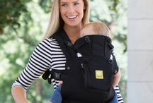 Baby Carriers We Stock! / A wide range of baby carriers and accessories available to purchase at The Infant Boutique