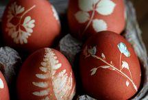 Feest: Pasen / Alles rond Pasen. Kleuren, decoraties, DIY's, props en setup ideeën voor een fotosessie