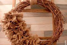 Wreaths / by Jason Munnerlyn