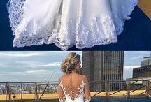 vestidos // casamento