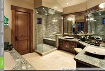 Bathroom / by Tessa Calaway