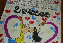 Carteles de amor