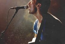 Coldplay / Chris Martin^^