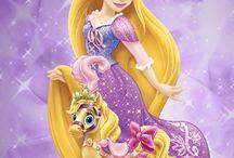 Disney & Palace Pets