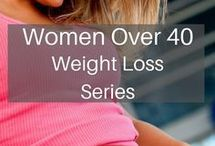 Women over 40 loss weight