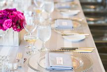 Tablescapes / by Reeniebeth N