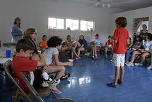 ArtCamp / A week long introduction in a variety of artistic forms