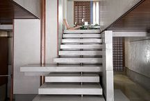 Staircases / Design